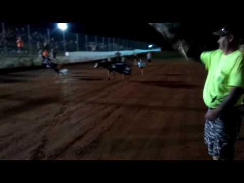 North Alabama Speedway
