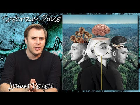 Clean Bandit - What Is Love? - Album Review