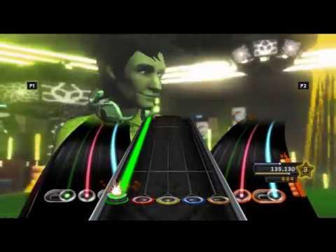 DJ Hero 2 - Super Battle Breaks (Clone Hero Chart)