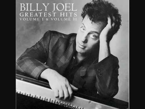 Billy Joel Best Hits