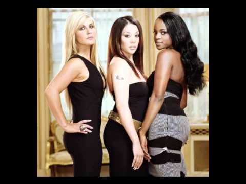Sugababes - Shape(of my heart)[official song]