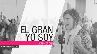 JULISSA | El Gran Yo Soy  [Official Video] thumbnail