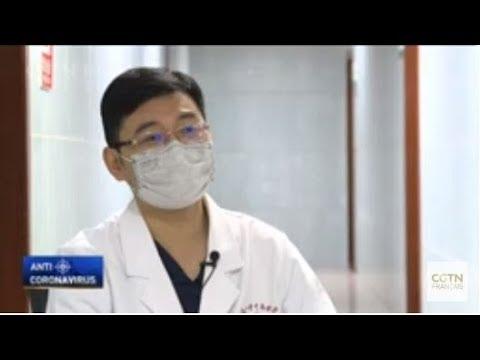 Un médecin guéri raconte son expérience de l'infection