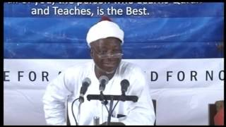 SIGNS OF IMAM MAHDI  BY DR MAJEED HASSAN BELLO - EPISODE 3