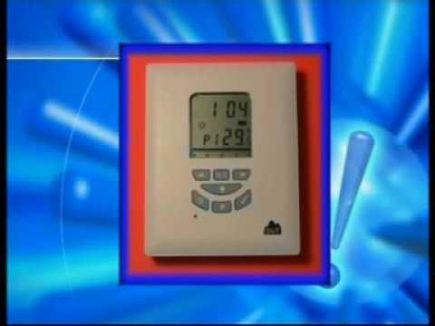 Manual de instalacion de cronotermostato gut con radio for Cronotermostato vimar 01910 manuale istruzioni
