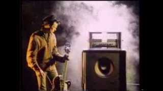 Fields of the Nephilim - Preacherman/Blue Water