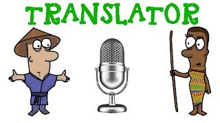 How to Become an Interpreter or Translator? CareerBuilder Videos from funza Academy.