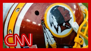 Washington Redskins will review name, team says