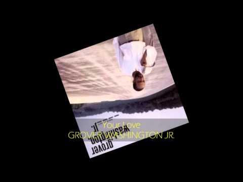 Grover Washington Jr Only For You Siempre Para Ti Sere