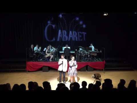 CABARET 2017: A NIGHT AT THE MUSICALS (SAT-PART 3)