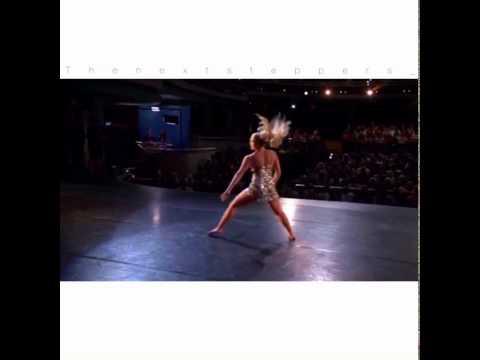 Victoria Baldesarra/ Michelle The next step ~ Golden- Sia