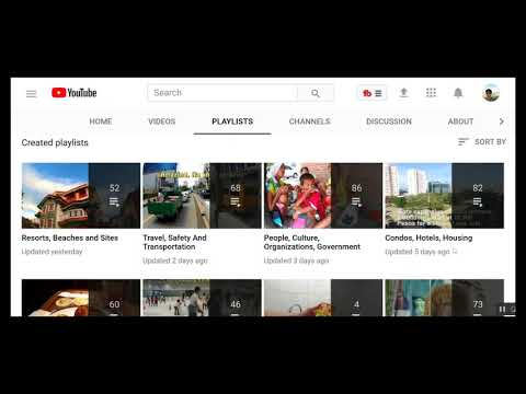 HOW TO USE YOUTUBE, UPDATES, NOMADIC IN THE PHILIPPINES