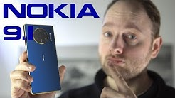 Nokia 9.1 IS OFFICIALY COMING!?