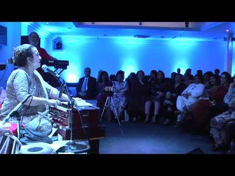 Munni Begum Best Ghazals Live full Show London Part2 of 2