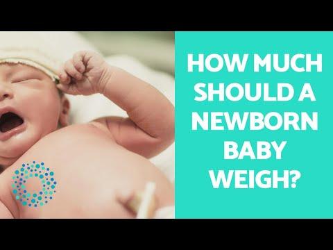 NEWBORN BABY WEIGHT NORMAL BABY WEIGHT at BIRTH