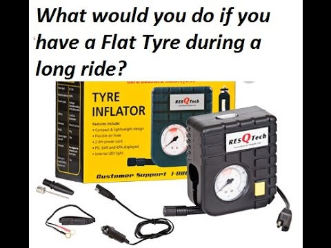 compact-motorcycle-tyre-inflator.-stop-&-go-or-resqtech-micro-tyre-inflator.