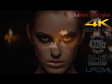 Adrian Skoczylas - Światło mojej woli (2020) 432Hz 4K