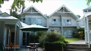 Quarry Lake Inn Guest House Accommodation East London South Africa - Africa Travel Channel