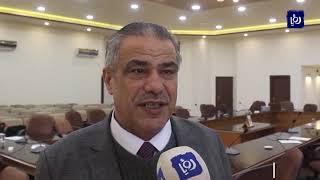 الزرقاء تختار لواء الهاشمية للمنافسة على لقب مدينة الثقافة الأردنية (6/1/2020)