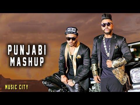 Punjabi Mashup 2018   Nonstop punjabi Remix Songs   Latest Punjabi Song 2018 #02