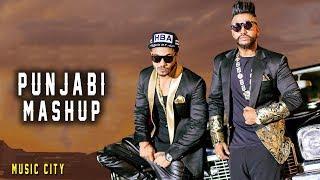 Punjabi Mashup 2018 | Nonstop punjabi Remix Songs | Latest Punjabi Song 2018 #02 - Stafaband
