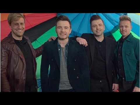 Westlife team up with Ed Sheeran to release their first single in EIGHT years! Mp3