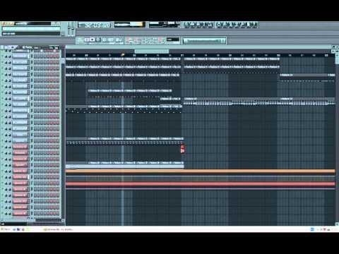 Armin Van Buuren Feat. Miri Ben-Ari - Intense (FL Studio Remake)+FLP