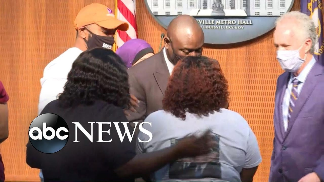Breonna Taylor's wrongful death lawsuit settled for $12 million