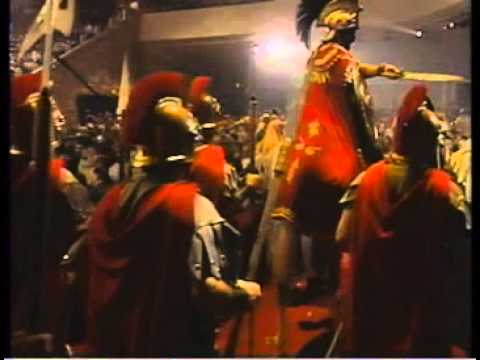 Fort Lauderdale Christmas Pageant Excerpts - YouTube