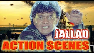 Movie Jallad | All Action Scenes |