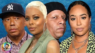 Exclusive | Wendy Williams(Why Kevin CHEATED), B.Simone, Eva Marcell, Russell Simmons, Hushpuppi