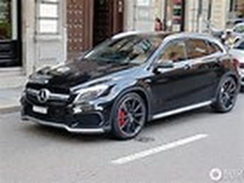 Mercedes GLA 45 AMG   6 Month Ownership Review