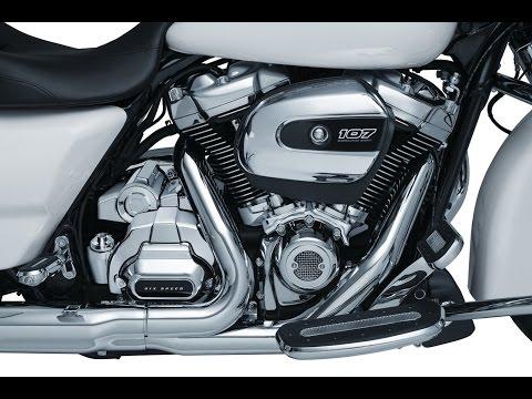 Precision Engine Covers for Milwaukee-Eight | Kuryakyn Blog