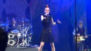 Garbage - The One (Live @ Monterrey 2013) HD