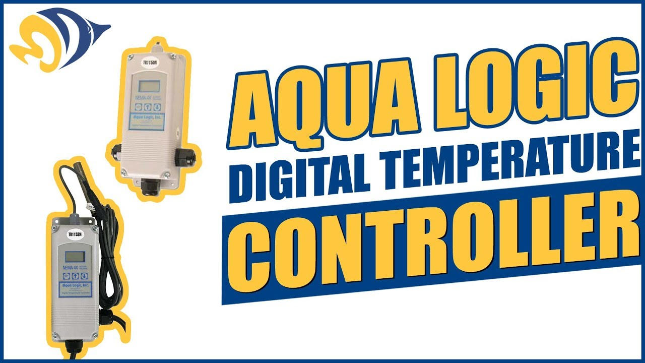 Aqua Logic Digital Temperature Controller: What YOU Need to Know Thumbnail