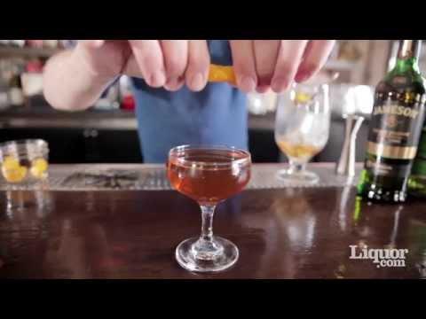 How to Make the Tipperary Cocktail - Liquor.com