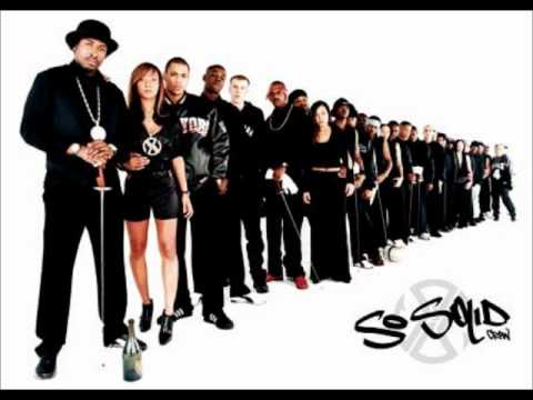 So solid crew if it was me