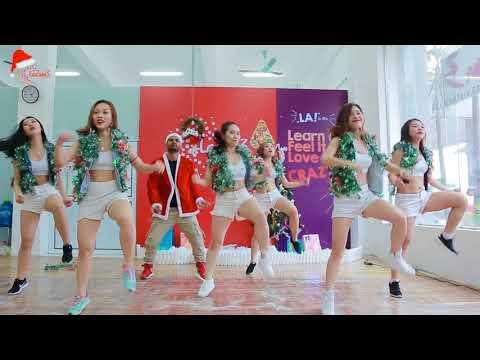 Merry Christmas 2017 - MIX  - LaZum3 Vinh - ZUMBA FITNESS VIET NAM