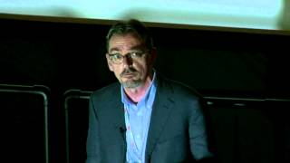 Radical Design for Sustainability: Professor Stuart Walker at TEDxBrum