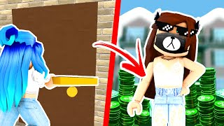 HOW TO EARN FAST MONEY in Work At Pizza Place ROBLOX