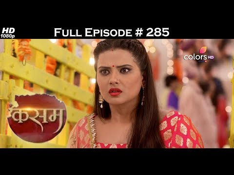 Kasam - 14th April 2017 - कसम - Full Episode