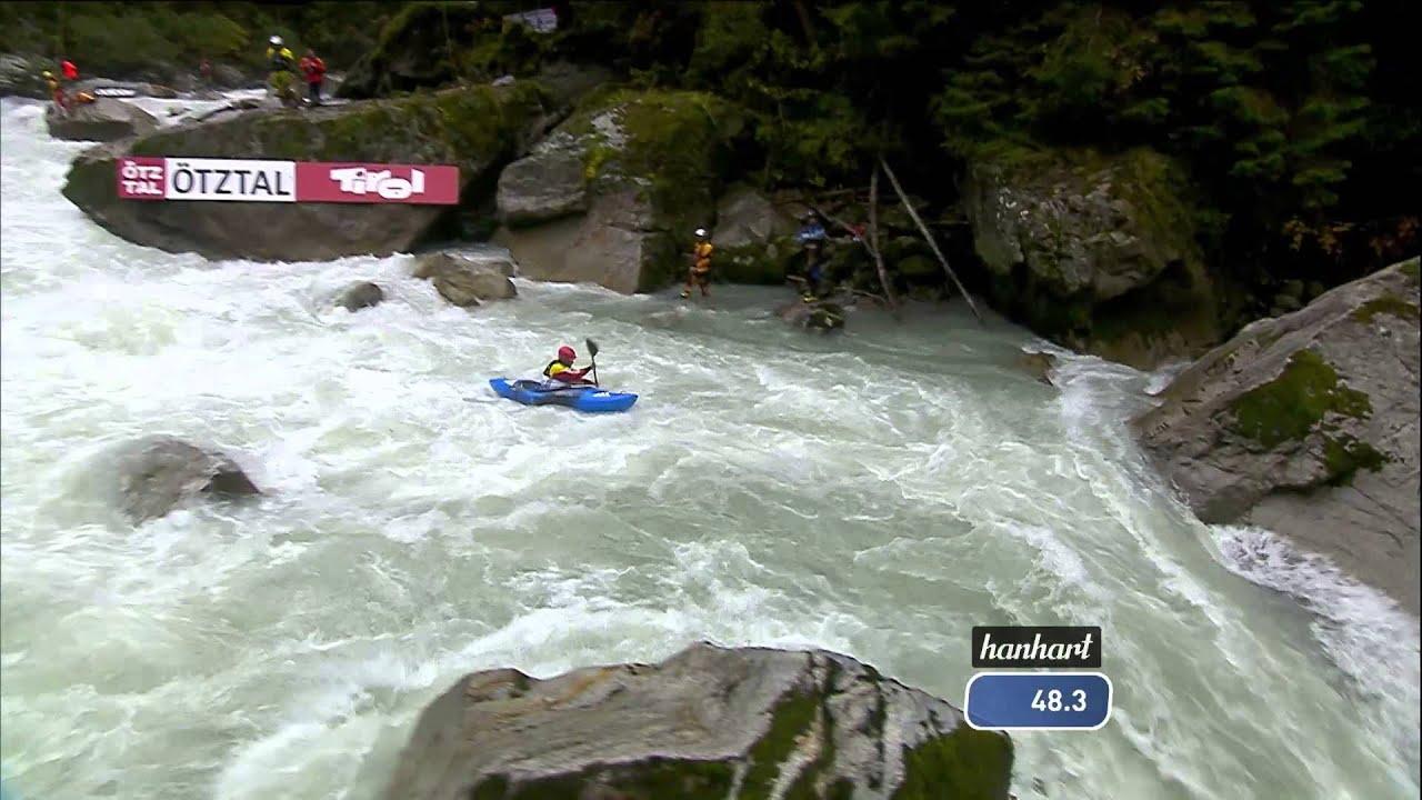 adidas SICKLINE Extreme Kayak World Championship 2013