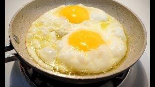 خلطه بهارات ستجعلك تعشق اكل البيض