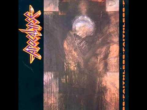 Apocalypse - Faithless 1993 full album