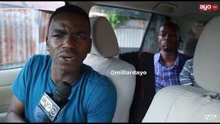 Video 'Nabii anaegawa hela Shillah' azungumza Kanisa  kufutiwa usajili, kuitwa Dodoma download MP3, 3GP, MP4, WEBM, AVI, FLV Oktober 2018