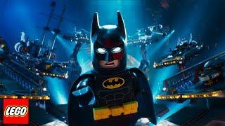 LEGO МУЛЬТИК | LEGO MOVIE | БЭТМЕН