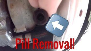 homepage tile video photo for Subaru WRX Restrictor Pill Removal- Subaru WRX 2016