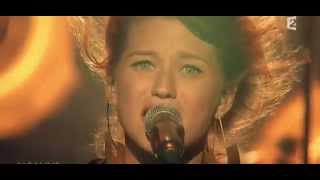 Selah Sue   Alcaline Le Concert Le Trianon Paris - 2 September 2015