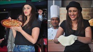 Parineeti Chopra Launches