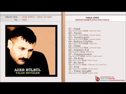 Azer Bülbül - Yemin